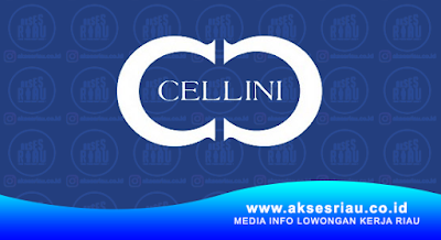 Showroom Cellini Pekanbaru