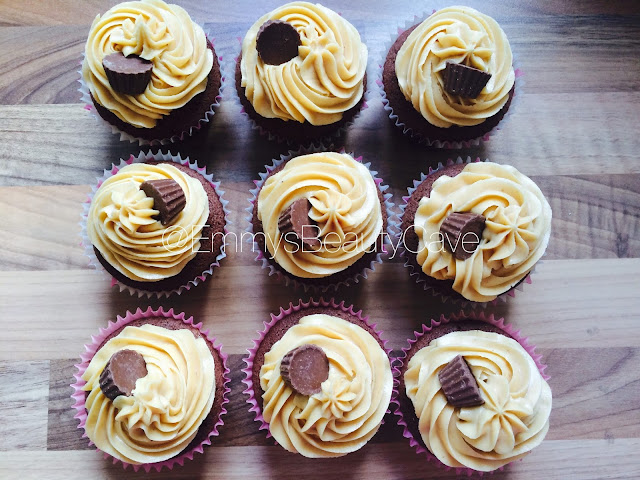 Reeses Peanut Butter Frosting Recipe