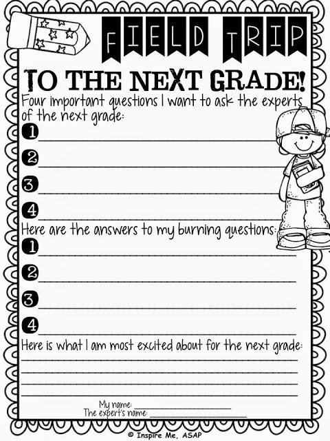 Fun educational worksheets for 6th graders