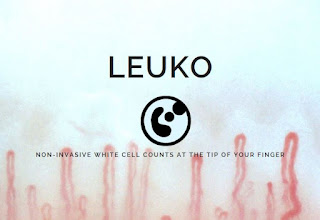 Leuko Labs' Innovative Device Use Optical Sensors To Count White Blood Cells