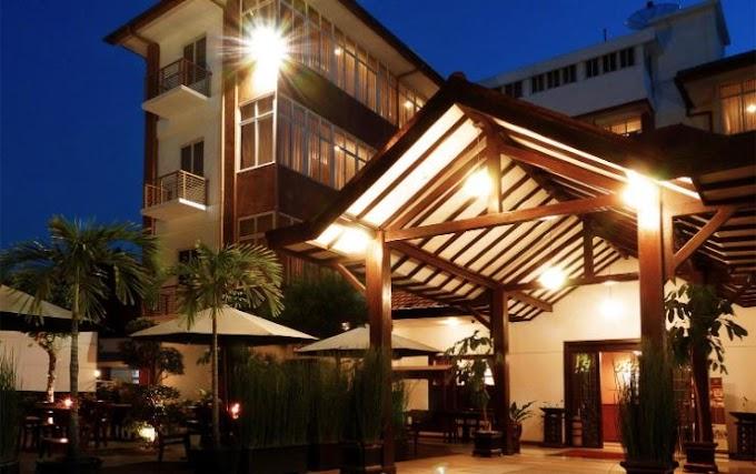 Persiapan Wisuda: 4 Rekomendasi Hotel Murah di Jogja Untuk Menginap Keluarga
