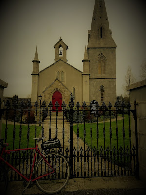 Saint Brigids Church Rosenallis, Laois