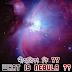 নীহারিকা (Nebula) কী?