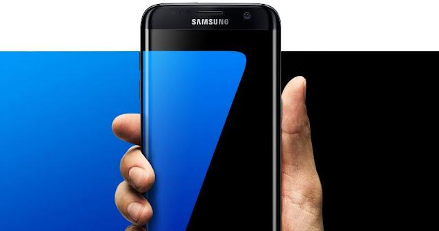 Come visualizzare tempo carica batteria residuo Samsung Galaxy S7