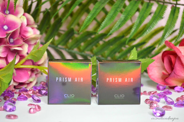 CLIO Prism Air #3 and #5