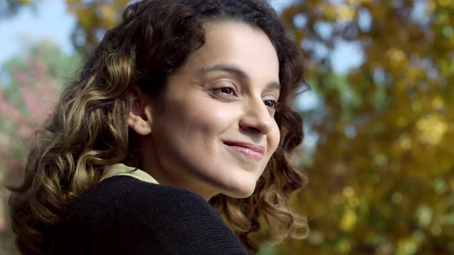 Beautiful HD Picture of Kangana Ranaut 2017