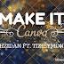 Hephzidan ft. Tizieymoney - Make It
