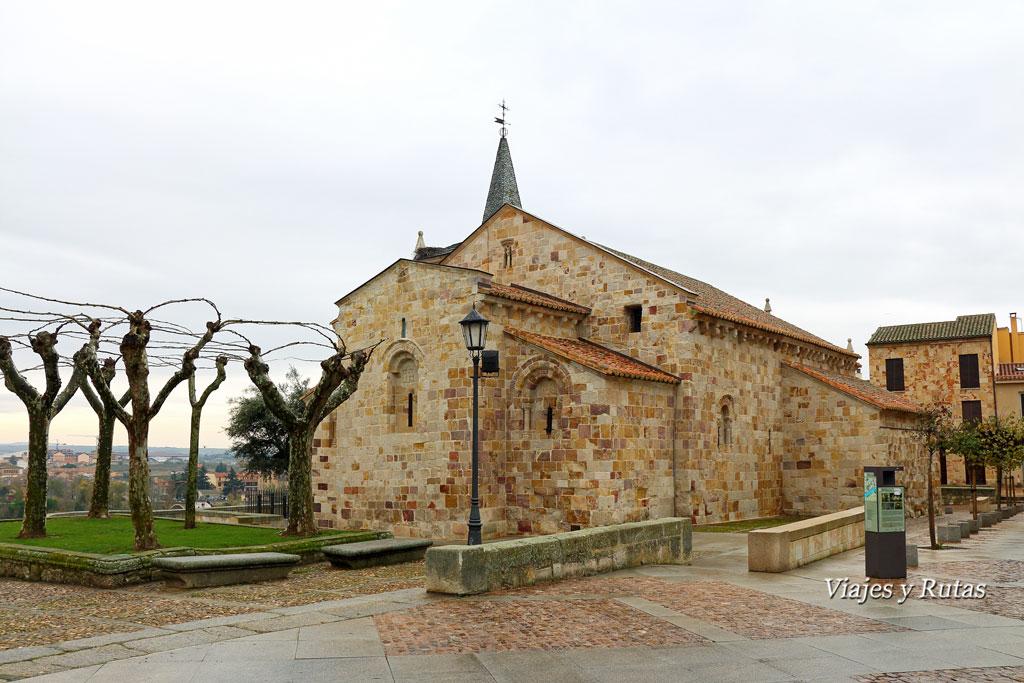 Iglesia de San Cipriano, Zamora