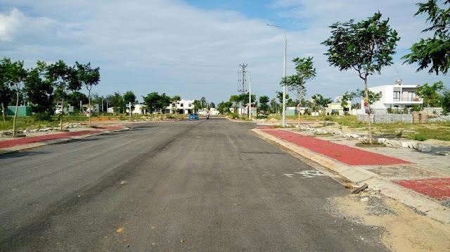 Bán đất ven biển Đà Nẵng giá đầu tư