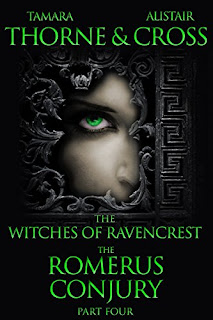 https://www.amazon.com/Romerus-Conjury-Witches-Ravencrest-Part-ebook/dp/B01KUDHKVI/ref=la_B00N446AZS_1_9?s=books&ie=UTF8&qid=1485191536&sr=1-9&refinements=p_82%3AB00N446AZS