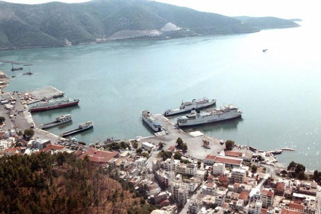 Ήγουμενίτσα: Μετά από καθυστέρηση, προχωρά η γ΄ φάση εργασιών στο λιμάνι Ηγ/τσας. Η πώληση. Οι κρουαζιέρες...