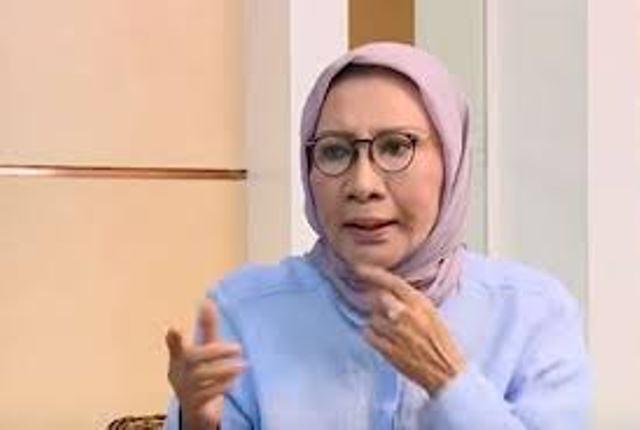 Ratna Sarumpaet Resmi Dipecat dari Tim Pemenangan Prabowo-Sandiaga