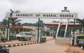 Image of Unn school gate