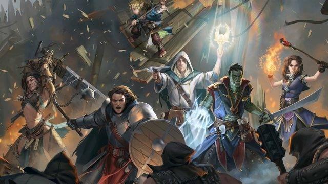 Análise Crítica – Pathfinder: Kingmaker
