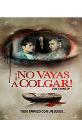¡No cuelgues! (2016) BDRip 1080p Latino AC3 5.1 / Español Castellano AC3 2.0 / ingles DTS 5.1