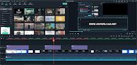 Wondershare Filmora X + Effects Packs