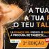 """""""Cifrão Online Dance Challenge"""" procura jovens talentos da dança"""