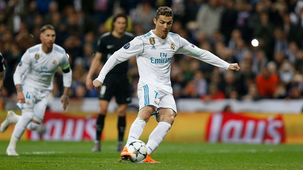 Ligue des Champions: le Real Madrid met le PSG dans la sauce (Vidéo)