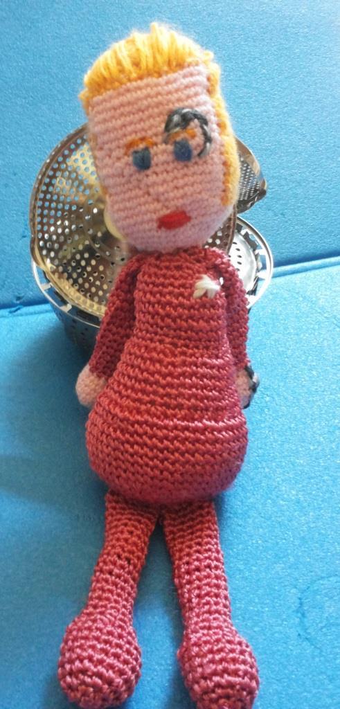 Crochet Uncinetto: Amigurumi e altro