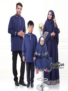 baju couple untuk idul fitri