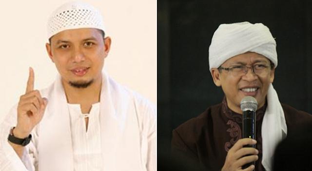 Tokoh Islam, Ustaz Arifin Ilham dan Aa Gym Akan Ikut Aksi 55