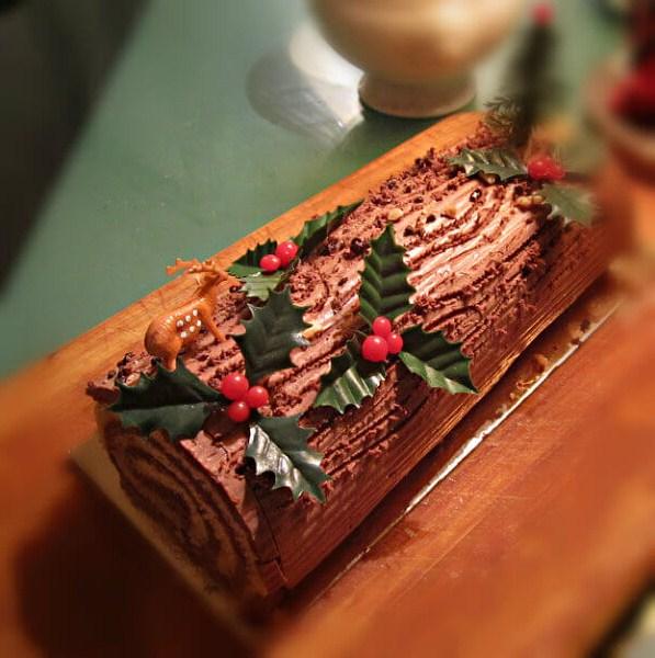 Christmas Recipes Around the World