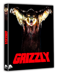 Two William Girdler Classics, GRIZZLY and DAY OF THE ANIMALS