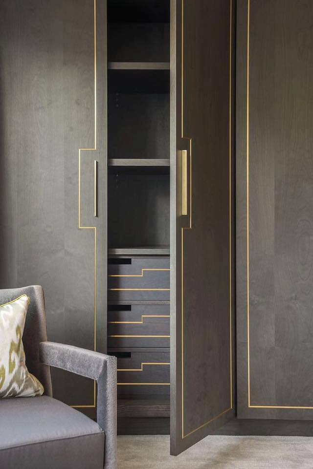 Elegant Bedroom Cupboard Ideas Decor Units