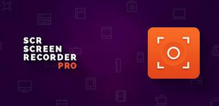 تحميل برنامج مسجل الشاشة Scr pro