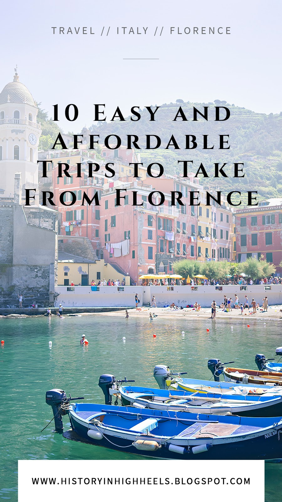 Easy And Affordable Trips To Take From Florence History In - Inexpensive trips