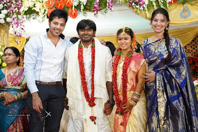 singer_deepu_and_swathi_wedding_ceremony