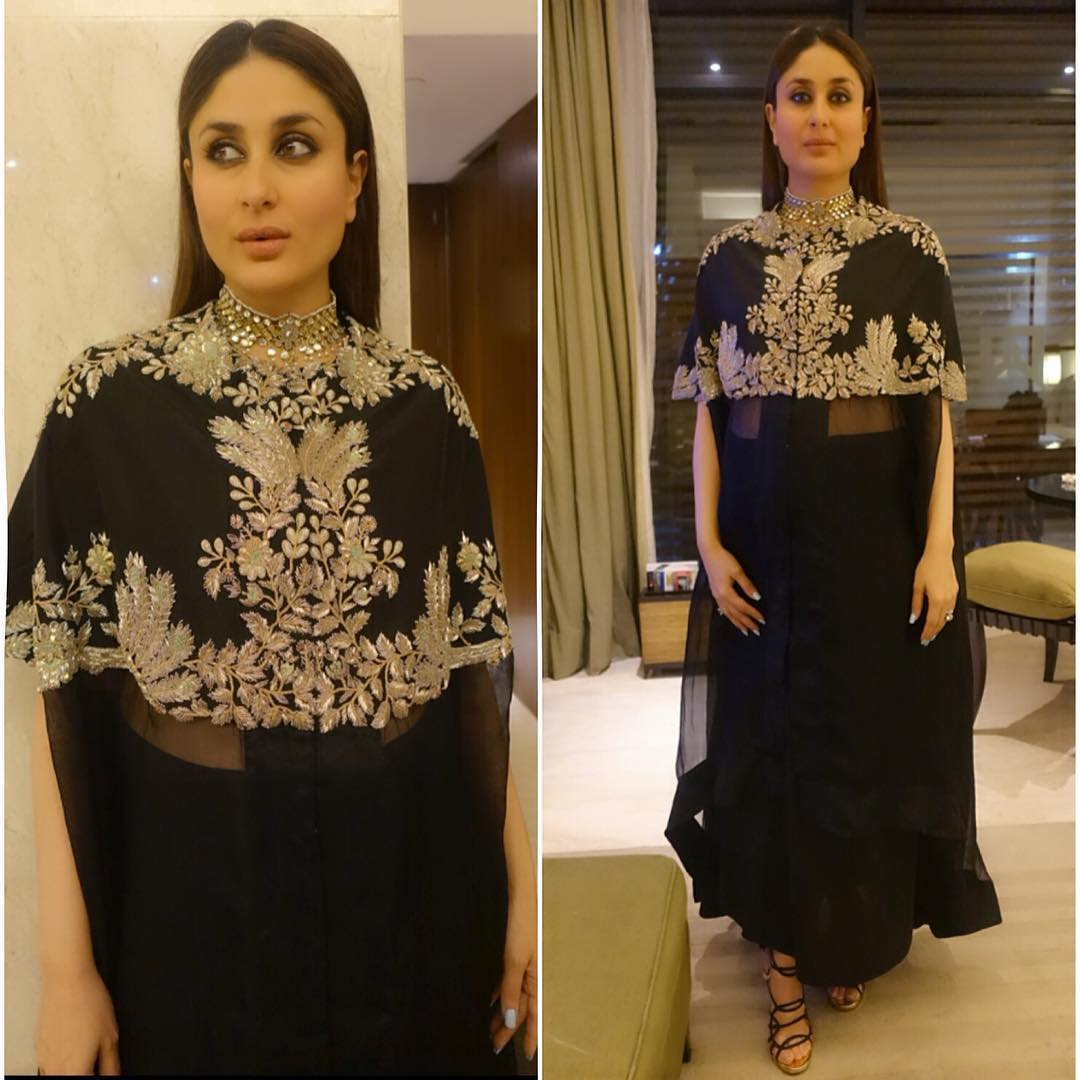 232933a8f9 Kareena Kapoor is usually on trend and stylishly dressed. So I thought I  would pick out some styles from the actress that are uber stylish and look  so good!