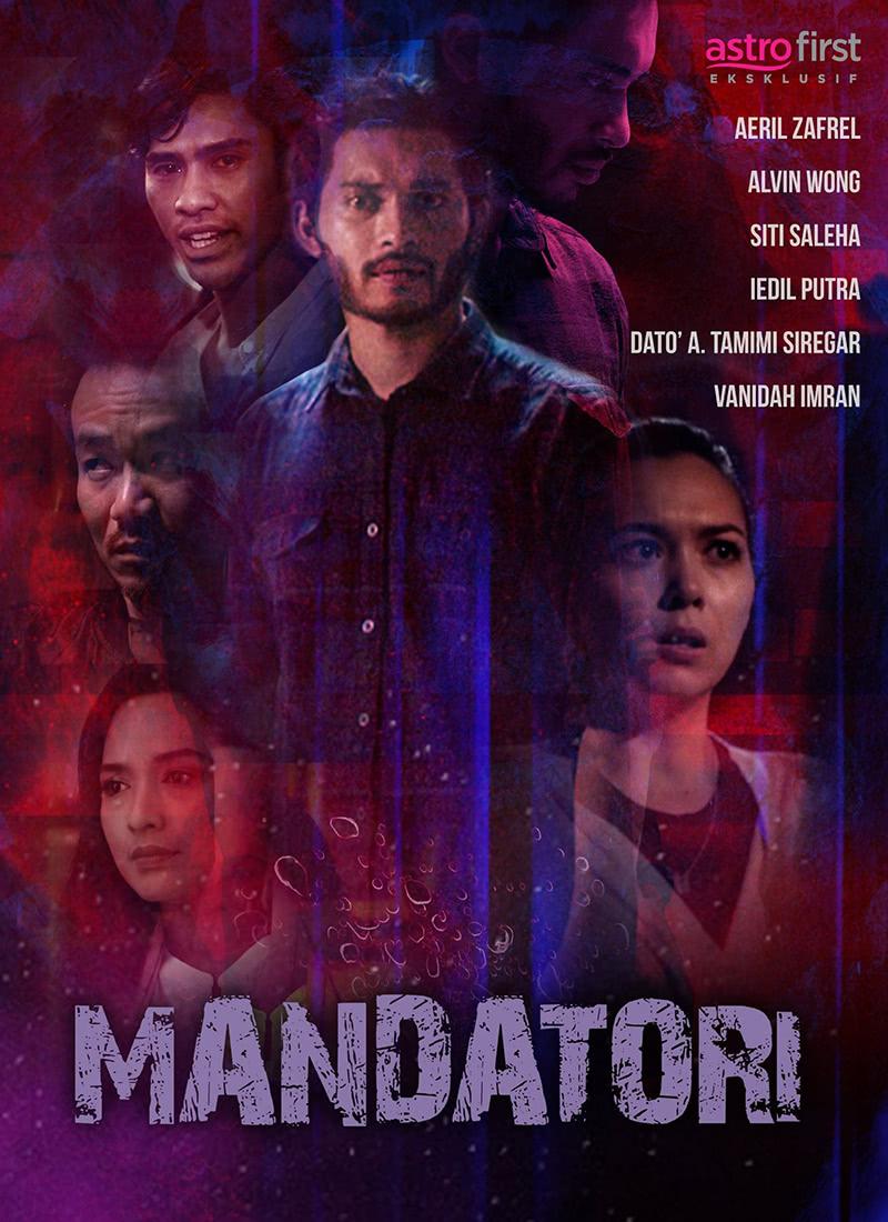 Mandatori (2017)