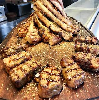 lezze-et steakhouse izmir fiyatlari
