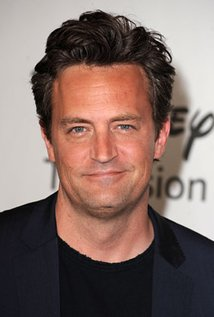 Matthew Perry. Director of The Odd Couple - Season 3