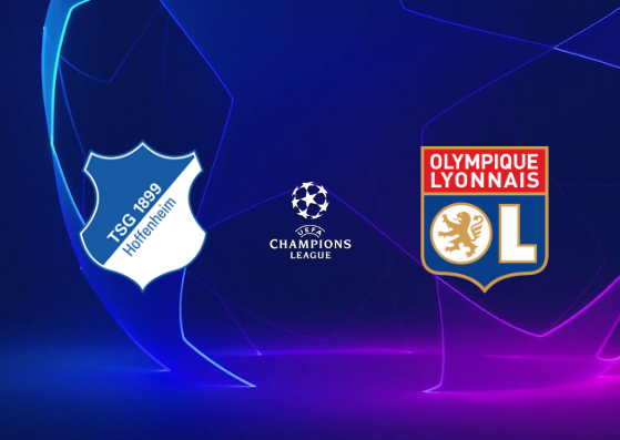 Hoffenheim vs Lyon - Highlights 23 October 2018