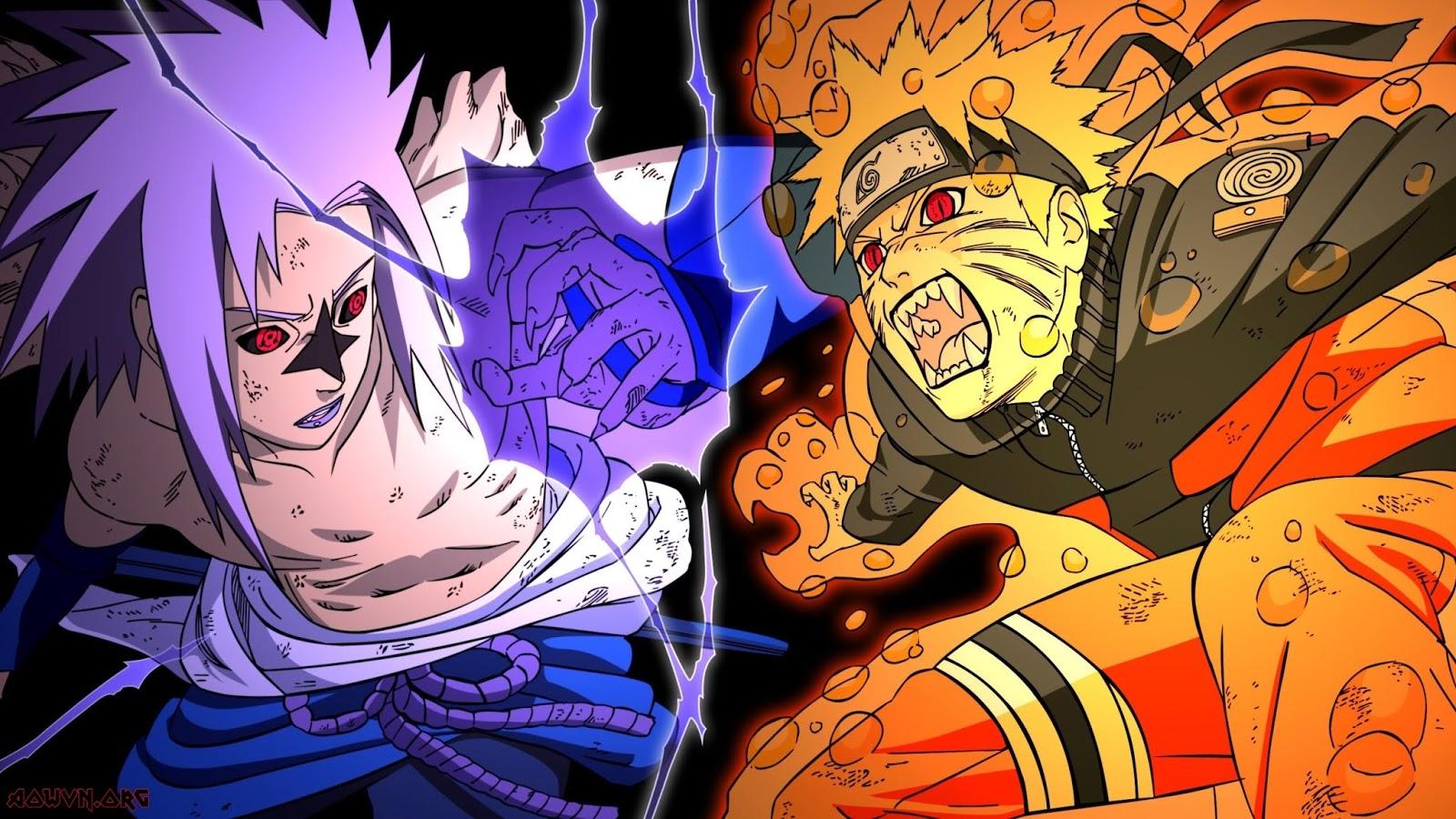 maxresdefault - [ Anime 3gp Mp4 | Ep 130 ] Naruto Dattebayo | Vietsub - Bầu trời tuổi thơ!!