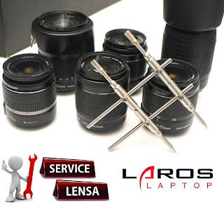 Service Lensa