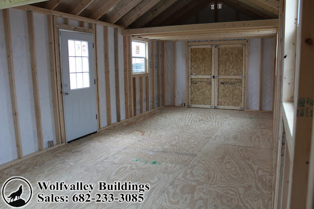 Wolfvalley Buildings Storage Shed Blog Texas Built