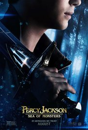 فيلم Percy Jackson: Sea of Monsters 2013 مترجم