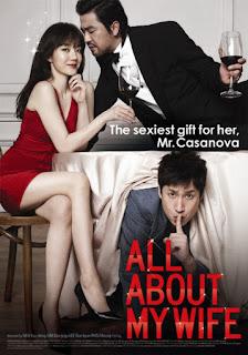 All About My Wife (2012) แผนลับ สลัดเมียเลิฟ