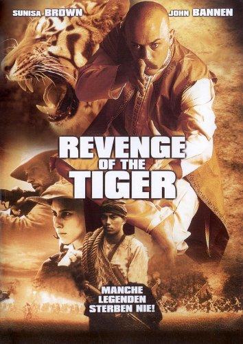 Tigress of King River (2002) 480p Dual Audio – 400MB
