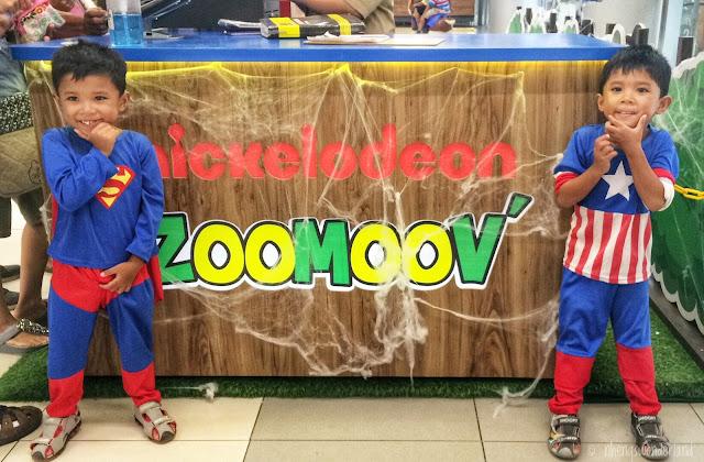 ZooMoov Philippines Halloween zoomoov-philippines-halloween