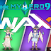 Crypto Collectible 'MyHero9' Partners with WAX and OPSkins Marketplace