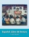 Libro de Texto Español Lecturas cuarto grado 2019-2020