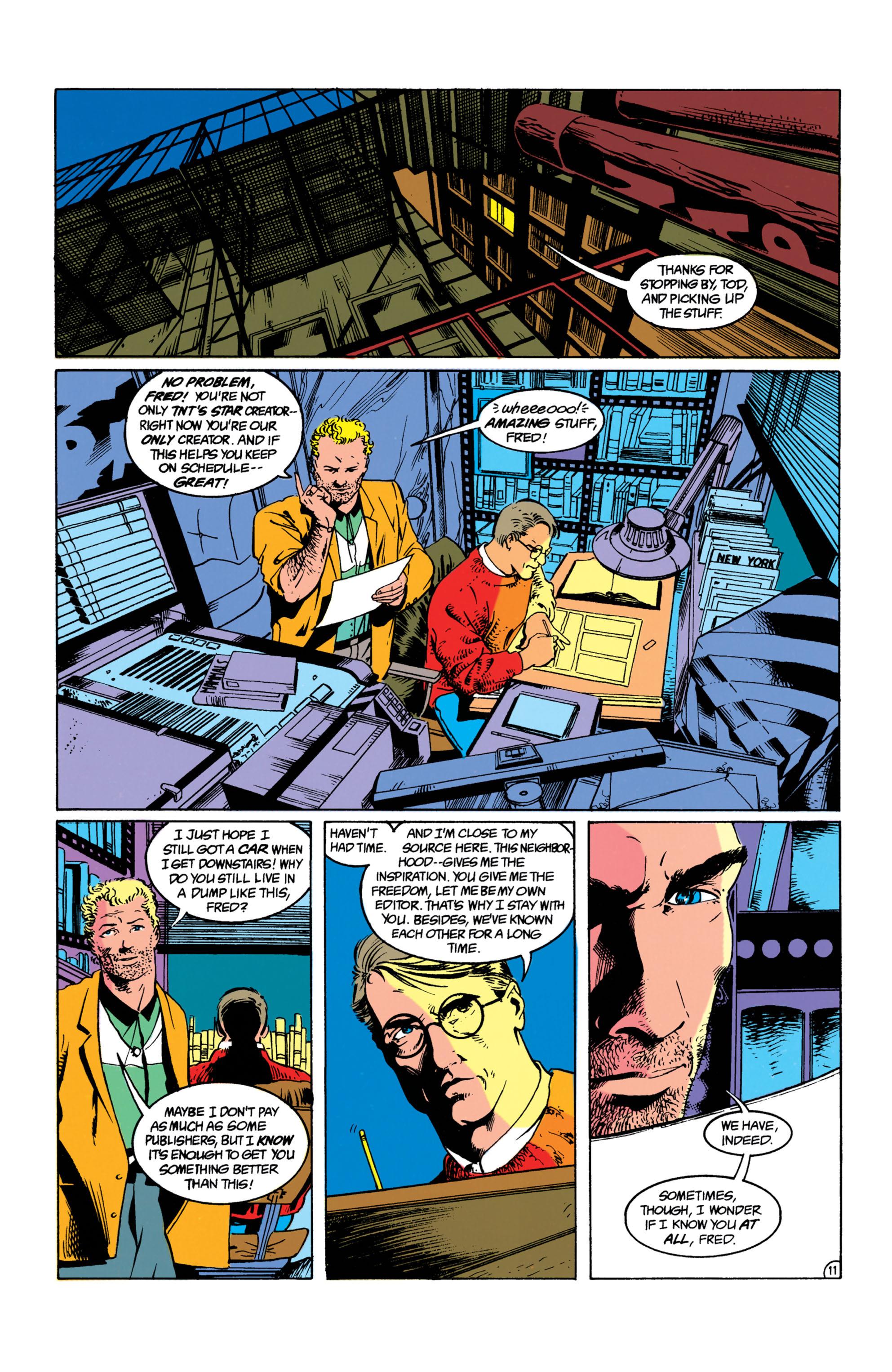 Detective Comics (1937) 622 Page 11