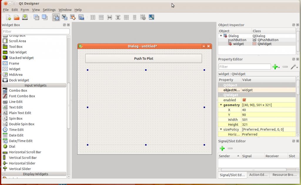 Python GUI test drive: wxPython vs. PyQt | Opensource.com
