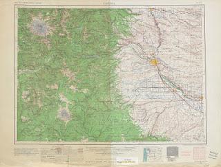 Yakima 1963 United Stats 250000