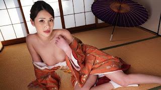 Carib 021519-860 Kamiyama Nana Healing Spa: Wet Pussy For Hardcore