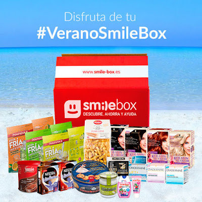 #VeranoSmileBox